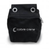 CobraCrane Weight Bag für iCrane, Vario und BP