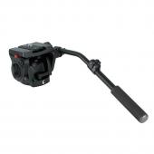 CobraCrane Fluid Video-Kopf VH501PRO